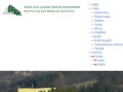 WEBOVÁ STRÁNKA IFER - Ústav pro výzkum lesních ekosystémů, s.r.o.