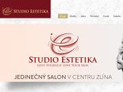 SITO WEB Studio Estetika Emineo H&H, s.r.o.