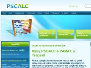 WEBOVÁ STRÁNKA PAMAX consulting s.r.o.