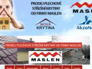 WEBOVÁ STRÁNKA NOV� KRYTINA s.r.o.