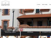 SITO WEB ATELIER HESTIA s.r.o. Projektovani a inzenyring Praha
