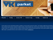 WEBOVÁ STRÁNKA Karel Janovský -  VK Parket
