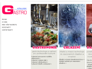 WEBOVÁ STRÁNKA Krajník - Gastro s.r.o.