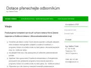 SITO WEB Ing. Dalibor Cmiel