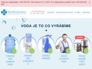 WEBOVÁ STRÁNKA KONCZANKA CZ s.r.o.