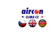 SITO WEB AIRCON CLIMA CZ, s.r.o.