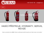 SITO WEB Josef Korelus Uhas