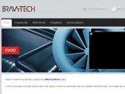 SITO WEB BRAVA-TECH, s.r.o.