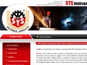SITO WEB STS Uhlirske Janovice, s.r.o.