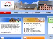 SITO WEB Egras plus, s.r.o.