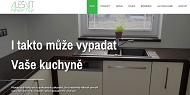 WEBOVÁ STRÁNKA Výroba nábytku Aleš Vít