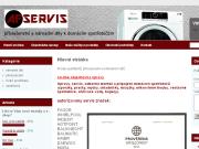 SITO WEB AF Servis - Rene Nemec