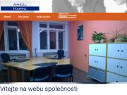 WEBOVÁ STRÁNKA Centrum Harfa s.r.o. Kancelářské a zasedací prostory Praha