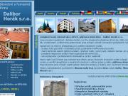 WEBOVÁ STRÁNKA Dalibor Hor�k s.r.o.