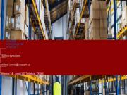 PÁGINA WEB Zdenek Sindelar Opravy a servis VZV