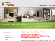 WEBOVÁ STRÁNKA Nábytek pohodlí Radka Sobotková