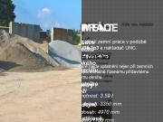 WEBOVÁ STRÁNKA Jana Maštalířová Prodej písku a kameniva