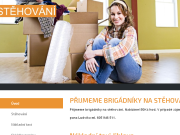WEBOVÁ STRÁNKA IMEX JIHLAVA s.r.o.