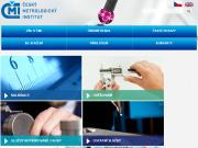 SITO WEB Cesky metrologicky institut Inspektorat pro ionizujici zareni