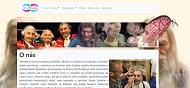 WEBOVÁ STRÁNKA Maskérská škola Praha Petr Fadrhons - Fazamakeup