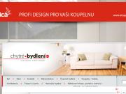 SITO WEB Chytre bydleni +