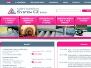 WEBOVÁ STRÁNKA LS Systém CZ, s.r.o.