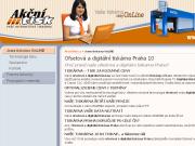 SITO WEB Karel Nemecek Internetova tiskarna Praha