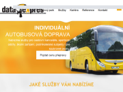SITO WEB DaTa Expres, a.s.
