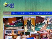 SITO WEB Studio Salvea Helena Vavrikova