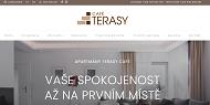 WEBOVÁ STRÁNKA Terasy Cafe, s.r.o.