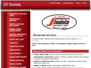 WEBOVÁ STRÁNKA Stavební firma Stodola - Herálec Jiří Stodola