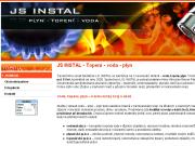 SITO WEB J.S.INSTAL - Josef Sedlacek