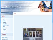 WEBOVÁ STRÁNKA Ladislav Dubnický