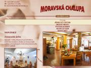 WEBOVÁ STRÁNKA Moravská Chalupa 9, s.r.o.