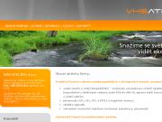 SITO WEB VHS Atelier, s.r.o.