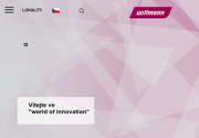 SITO WEB Wittmann Battenfeld CZ spol. s r.o.