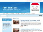WEBOVÁ STRÁNKA Základní škola, Ostrava-Výškovice, s.r.o.