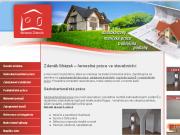 SITO WEB Zdenek Mrazek Remeslne prace ve stavebnictvi