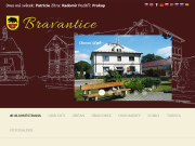 WEBOVÁ STRÁNKA Obec Bravantice Obecní úřad