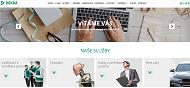 WEBOVÁ STRÁNKA DEKRA CZ a.s. Certifikace systémů managementu