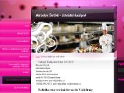 WEBOVÁ STRÁNKA Závodní kuchyně - Miroslav Švrček
