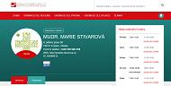 WEBOVÁ STRÁNKA MUDr. Marie Stivarová praktická lékařka pro dospělé