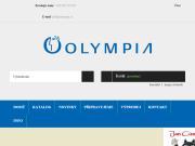 WEBOVÁ STRÁNKA Nakladatelství Olympia, s.r.o.