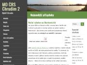 SITO WEB Cesky rybarsky svaz, z. s., mistni organizace Chrudim 2