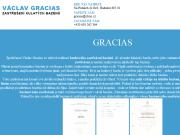 WEBOVÁ STRÁNKA Zastřešení kulatých bazénů Eva Graciasová