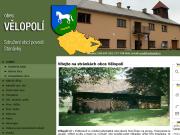 WEBOVÁ STRÁNKA Obec Vělopolí