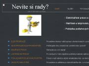 WEBOVÁ STRÁNKA Ladislav Vinš