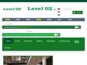 PÁGINA WEB LEVEL 02, a.s.