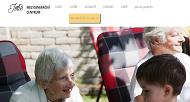 WEBOVÁ STRÁNKA JULIE - Mezigenerační centrum