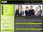 WEBOVÁ STRÁNKA J+M accounting s.r.o.